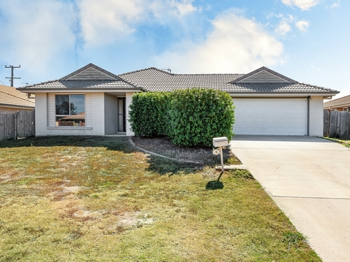 3 Cunningham Avenue Laidley North, QLD 4341