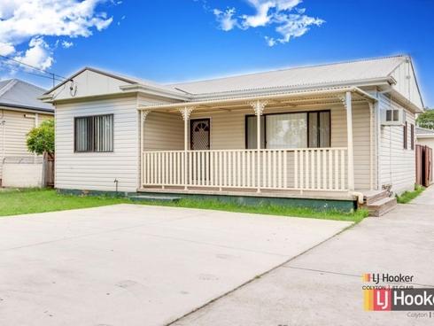 44 Dorothy Crescent Colyton, NSW 2760