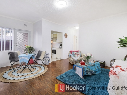 10/19 Blaxcell Street Granville, NSW 2142