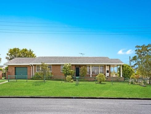 1 Perth Avenue East Maitland, NSW 2323