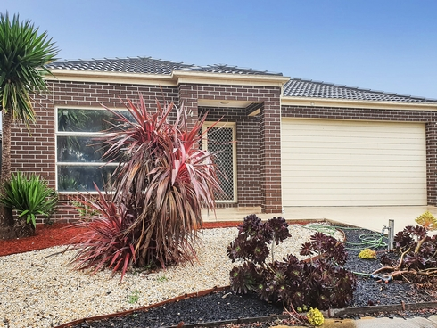 4 Duchess Court Point Cook, VIC 3030