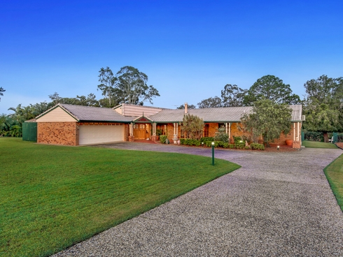 544 Gowan Road Stretton, QLD 4116