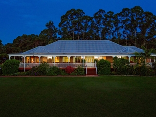 127 Clyde Essex Drive Gulmarrad , NSW, 2463