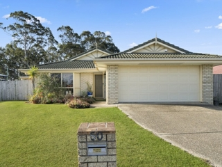 50 Michael Avenue Morayfield , QLD, 4506