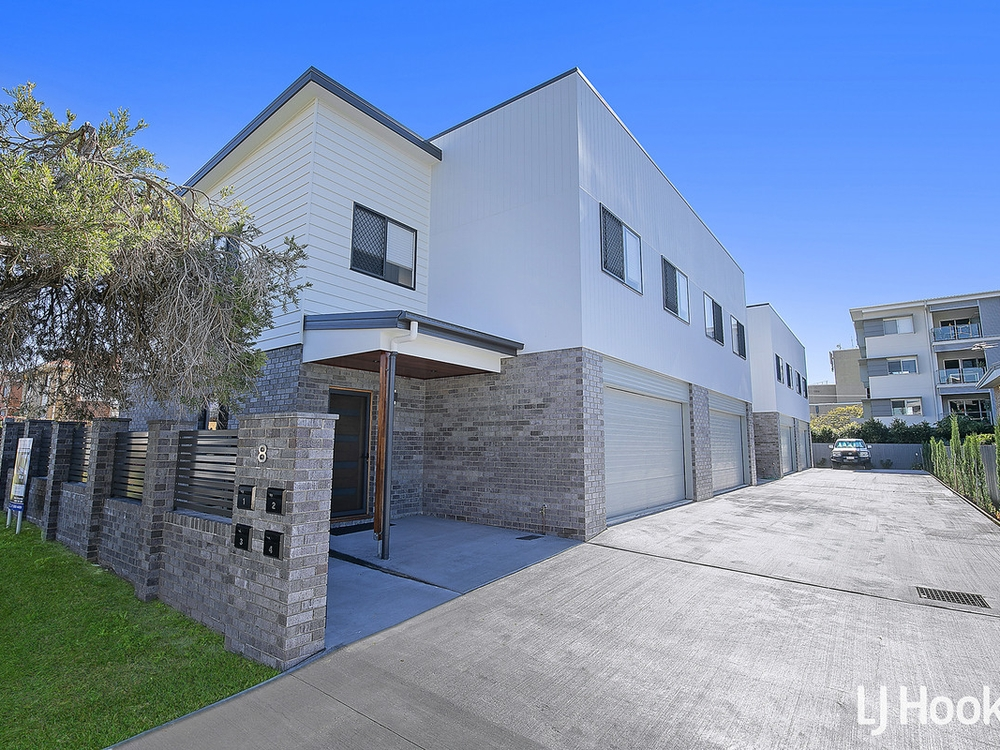 3/8 Meredith Street Redcliffe, QLD 4020