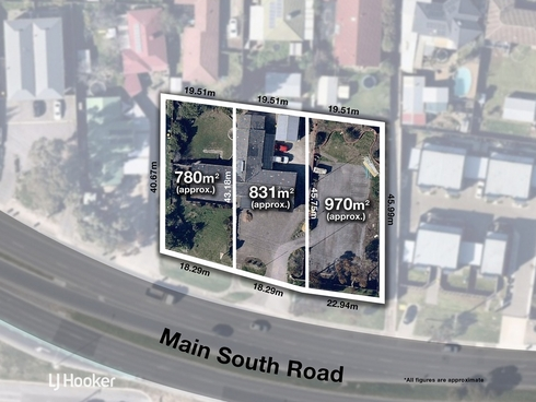304-308 Main South Road Morphett Vale, SA 5162