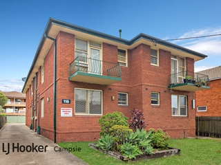 5/116 Evaline Street Campsie , NSW, 2194