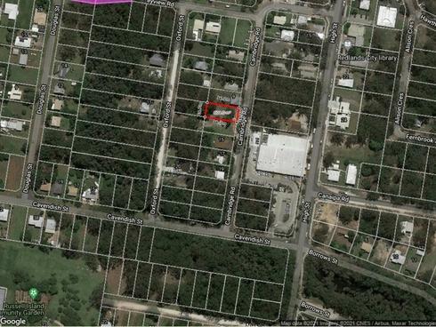 11 CAMBRIDGE Russell Island, QLD 4184