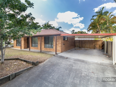 20 Waller Road Browns Plains, QLD 4118