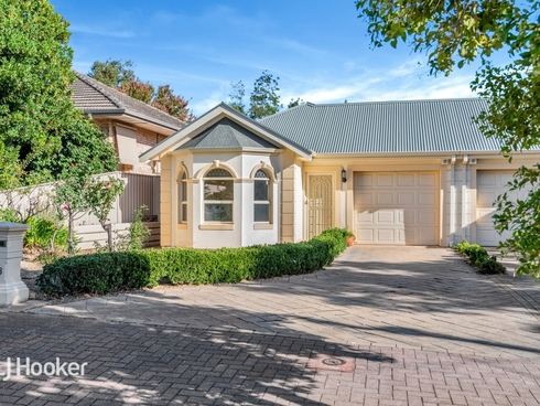 12B Woodcroft Avenue St Georges, SA 5064