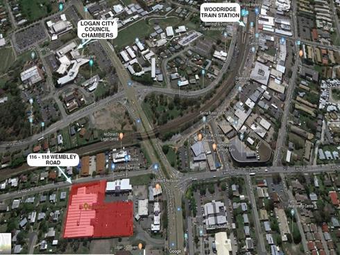116-118 Wembley Road Logan Central, QLD 4114