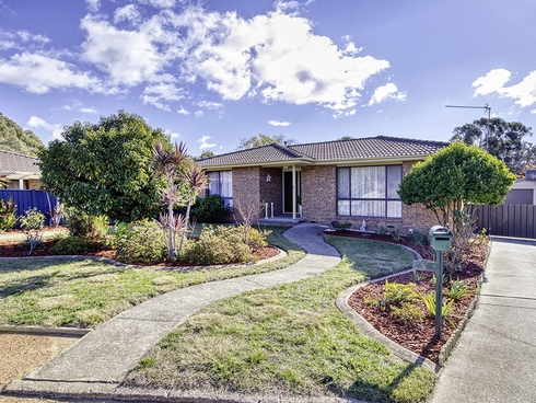 3 Case Place Gilmore, ACT 2905