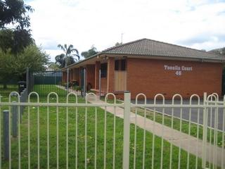 4/46 Hunter Street Dubbo , NSW, 2830