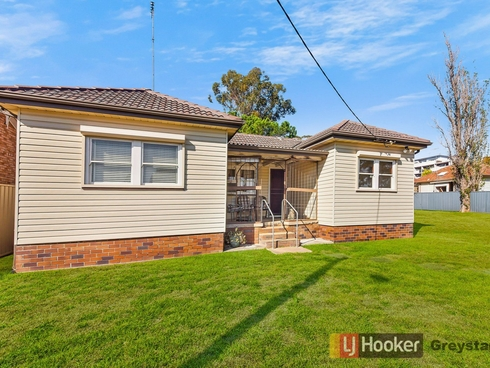 2 & 4 Oxford Lane Mount Druitt, NSW 2770
