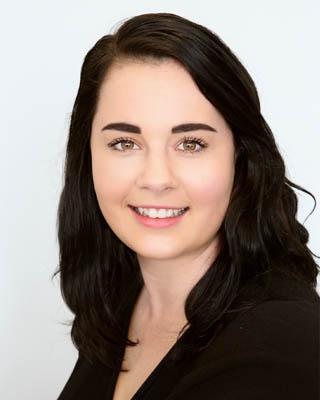 Courtney Thompson profile image