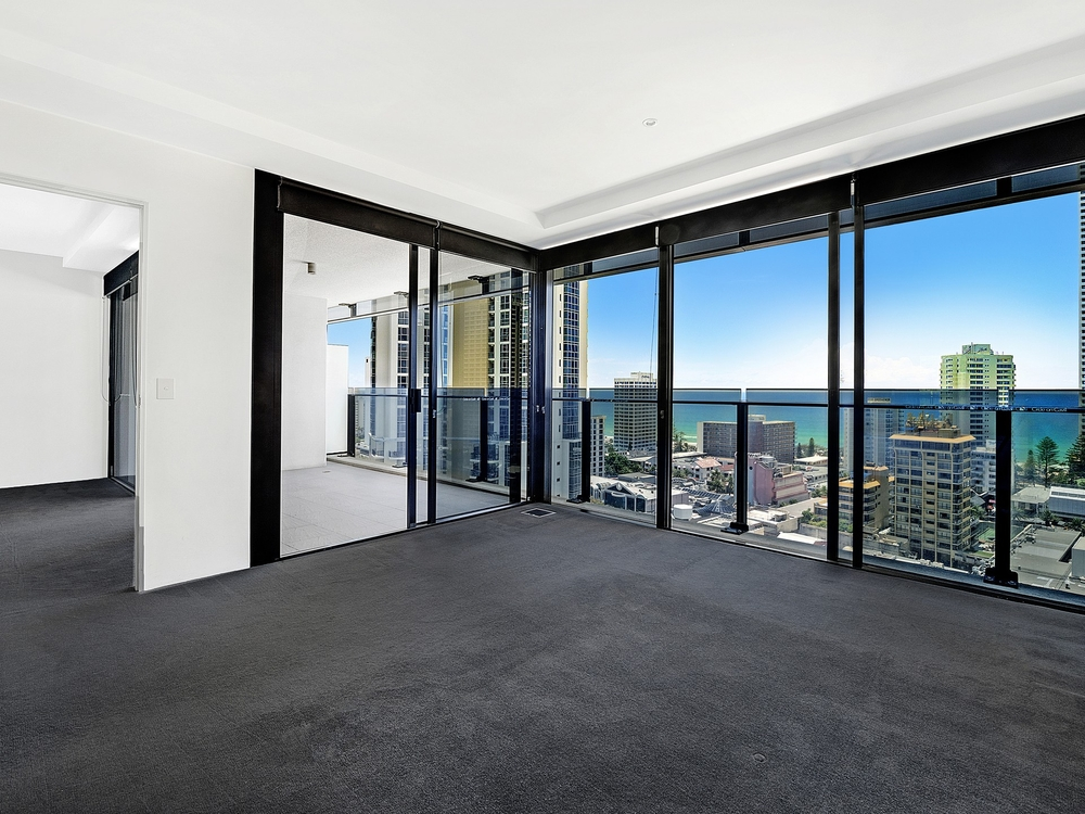 Apartment 2163/9 Ferny ave Surfers Paradise, QLD 4217