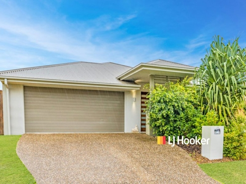 35 Dickson Crescent North Lakes, QLD 4509