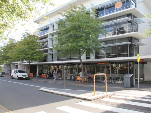 Suite 3.06/4 Hyde Parade Campbelltown, NSW 2560