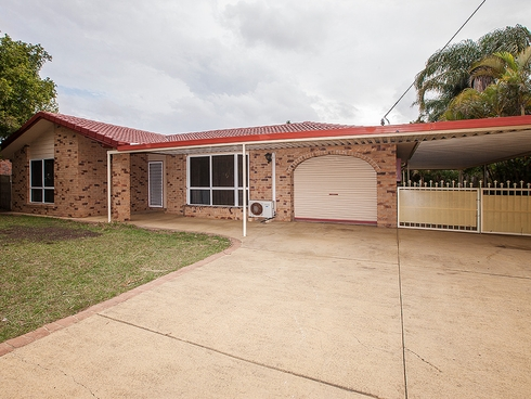 27 Portmarnock Drive Victoria Point, QLD 4165