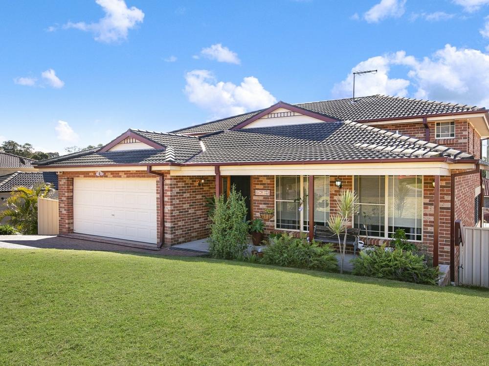1 Granite Place Eagle Vale, NSW 2558