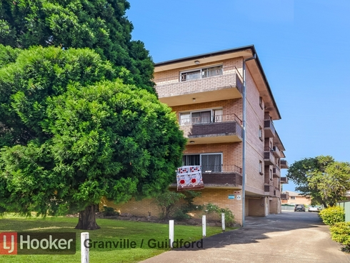 11/17 Blaxcell Street Granville, NSW 2142