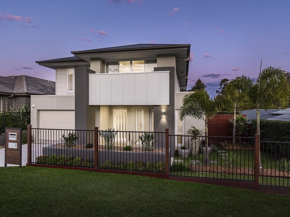 2 Henty Lane Upper Coomera, QLD 4209