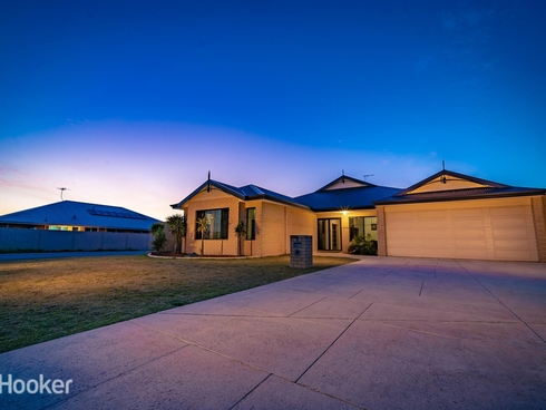 20 Abbeytown Circle Waikiki, WA 6169