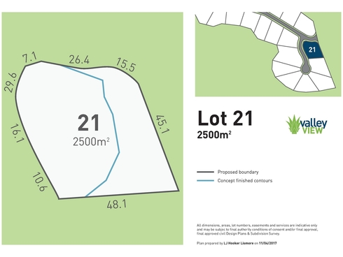 21 Valley View Estate, Richmond Hill Road Goonellabah, NSW 2480