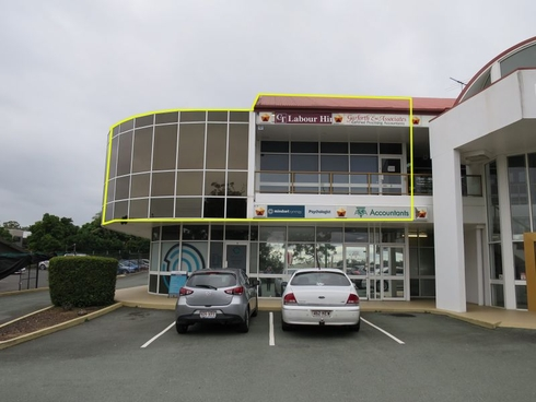 Suite 9 & 10/3442 Pacific Highway Springwood, QLD 4127