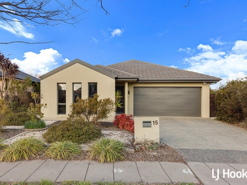 15 Howmans Street Harrison, ACT 2914