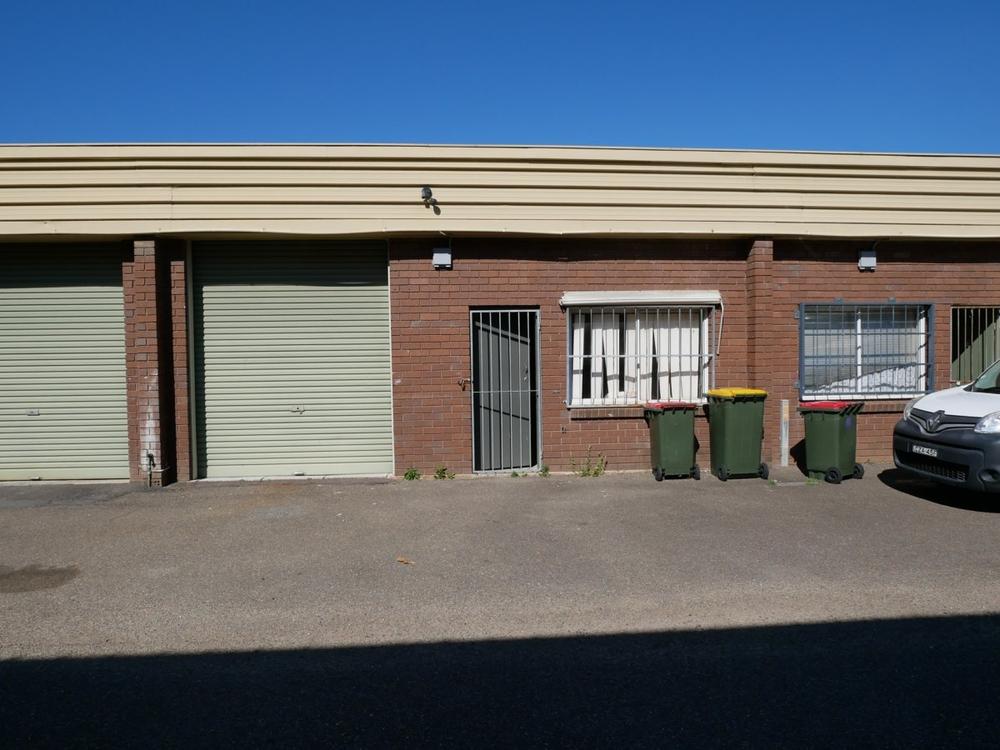 Unit 2/12 Grieve Road West Gosford, NSW 2250