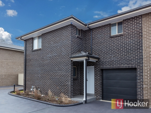 7/21-23 Derby Street Rooty Hill, NSW 2766