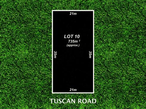 56 Tuscan Road Golden Grove, SA 5125