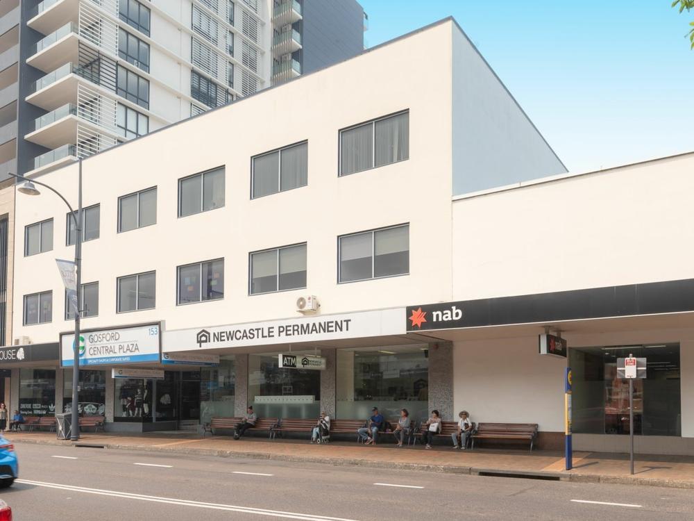 Lot 26/153 Mann  Street Gosford, NSW 2250