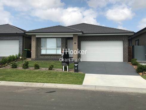 10 McCormack Street Oran Park, NSW 2570