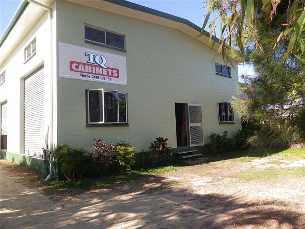 Lot 5 Fitzalan Street Bowen, QLD 4805