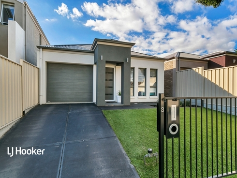 3 Southern Terrace Holden Hill, SA 5088