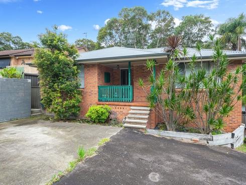 3 Sunnybank Close Belmont North, NSW 2280