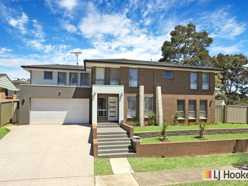 47 Nathaniel Parade Kings Langley, NSW 2147