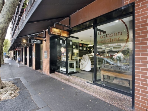 Shop 4/50 Macleay Street Potts Point, NSW 2011