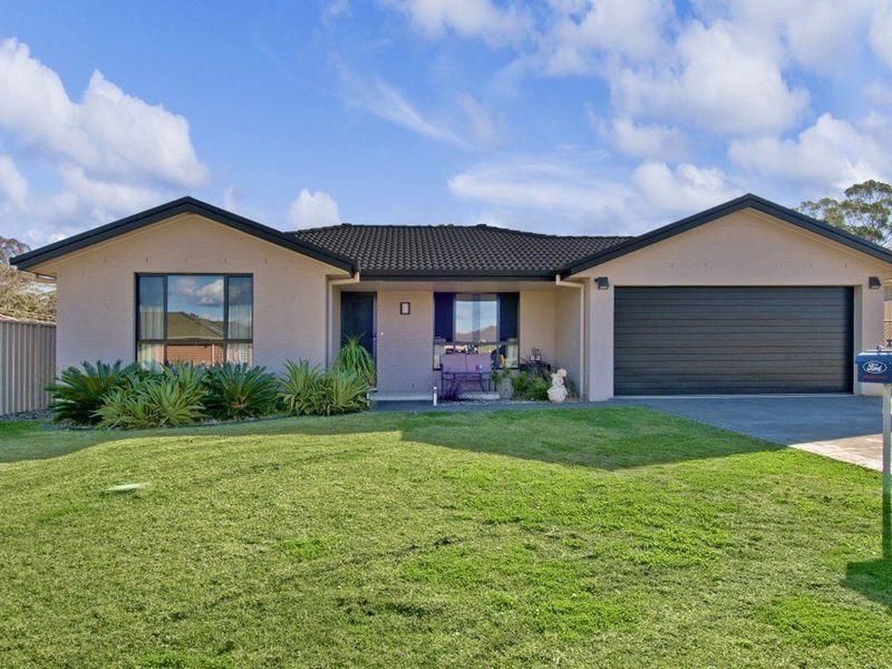 25 Redgum Circuit Port Macquarie, NSW 2444