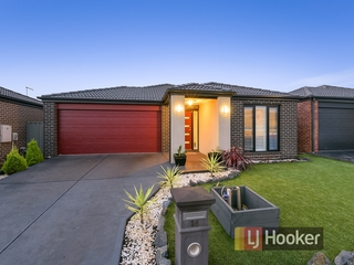 14 Dash Drive Cranbourne East, VIC 3977