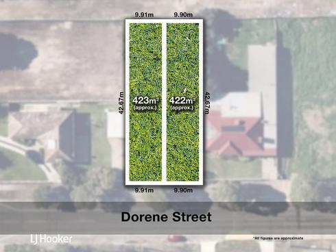 Lot 201/27 Dorene Street St Marys, SA 5042