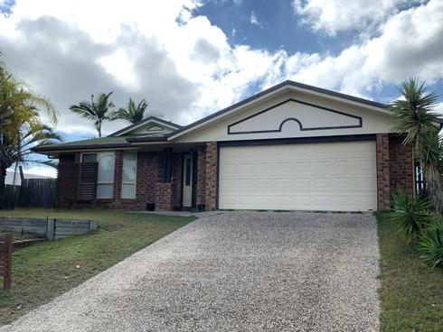 26 Curtis Avenue Boyne Island, QLD 4680